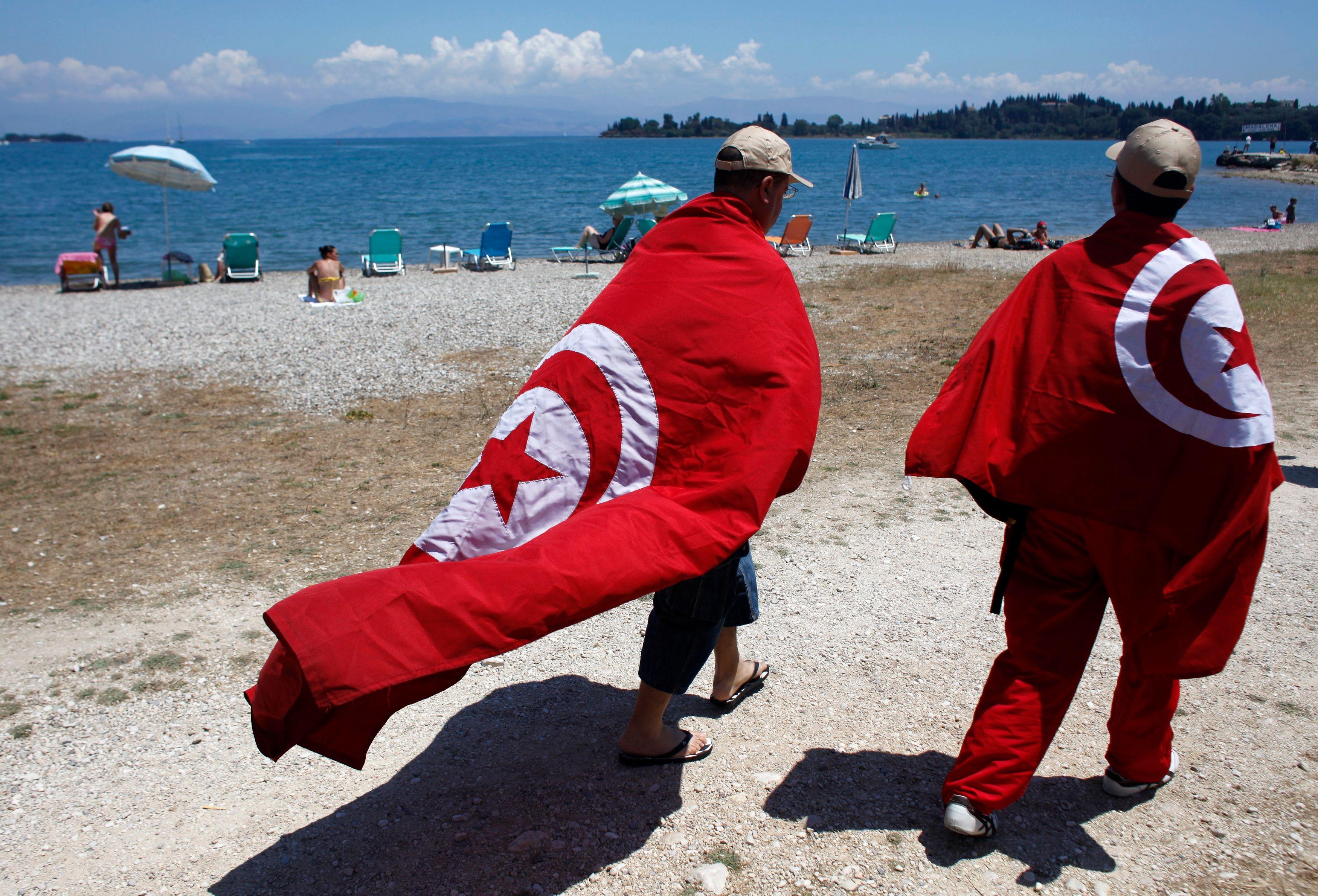 Où la Tunisie en est-elle depuis le printemps arabe ?