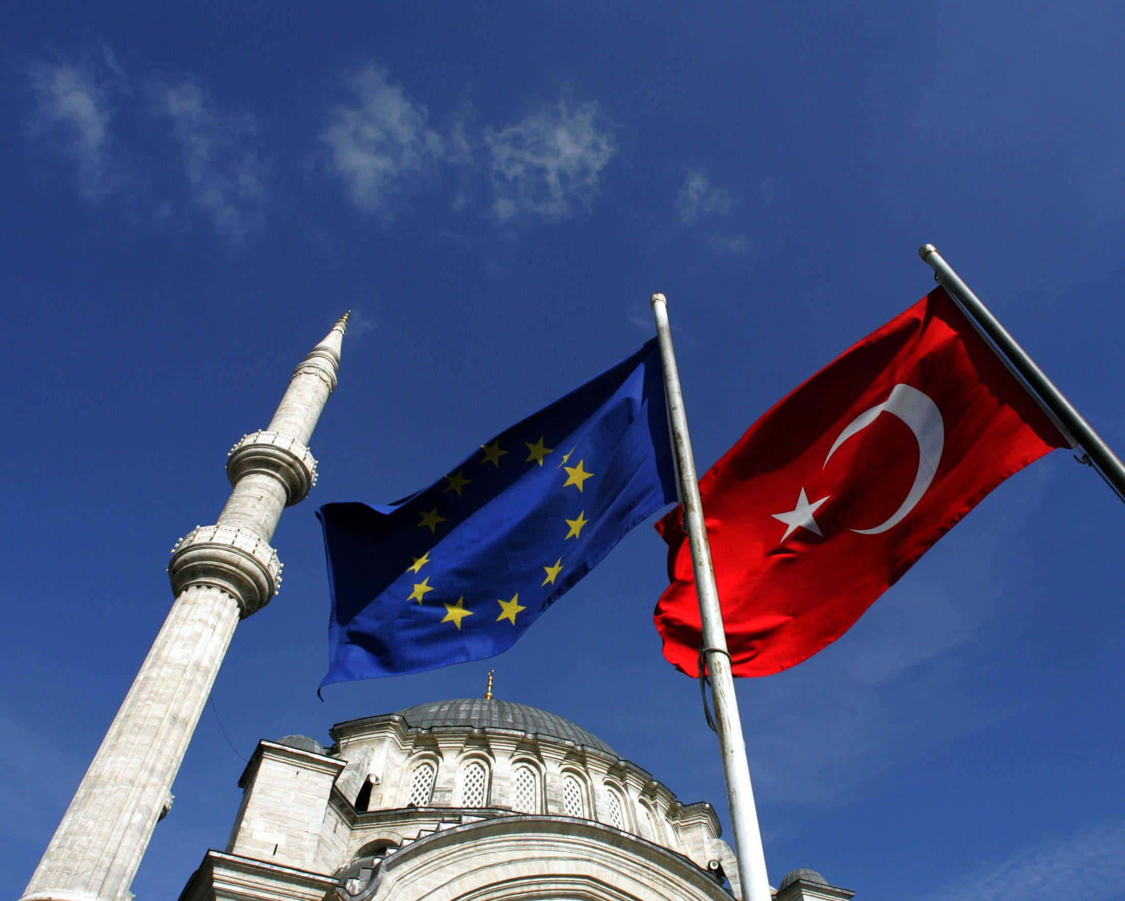 Sommet sur les migrants : et au fait, si la Turquie avait été dans l'Europe, il se serait passé quoi ?