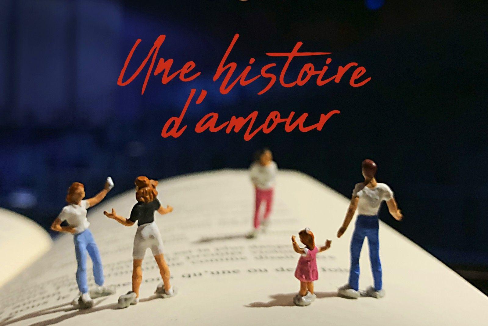 """""""Une histoire d'amour"""" : Intensité discutable"""