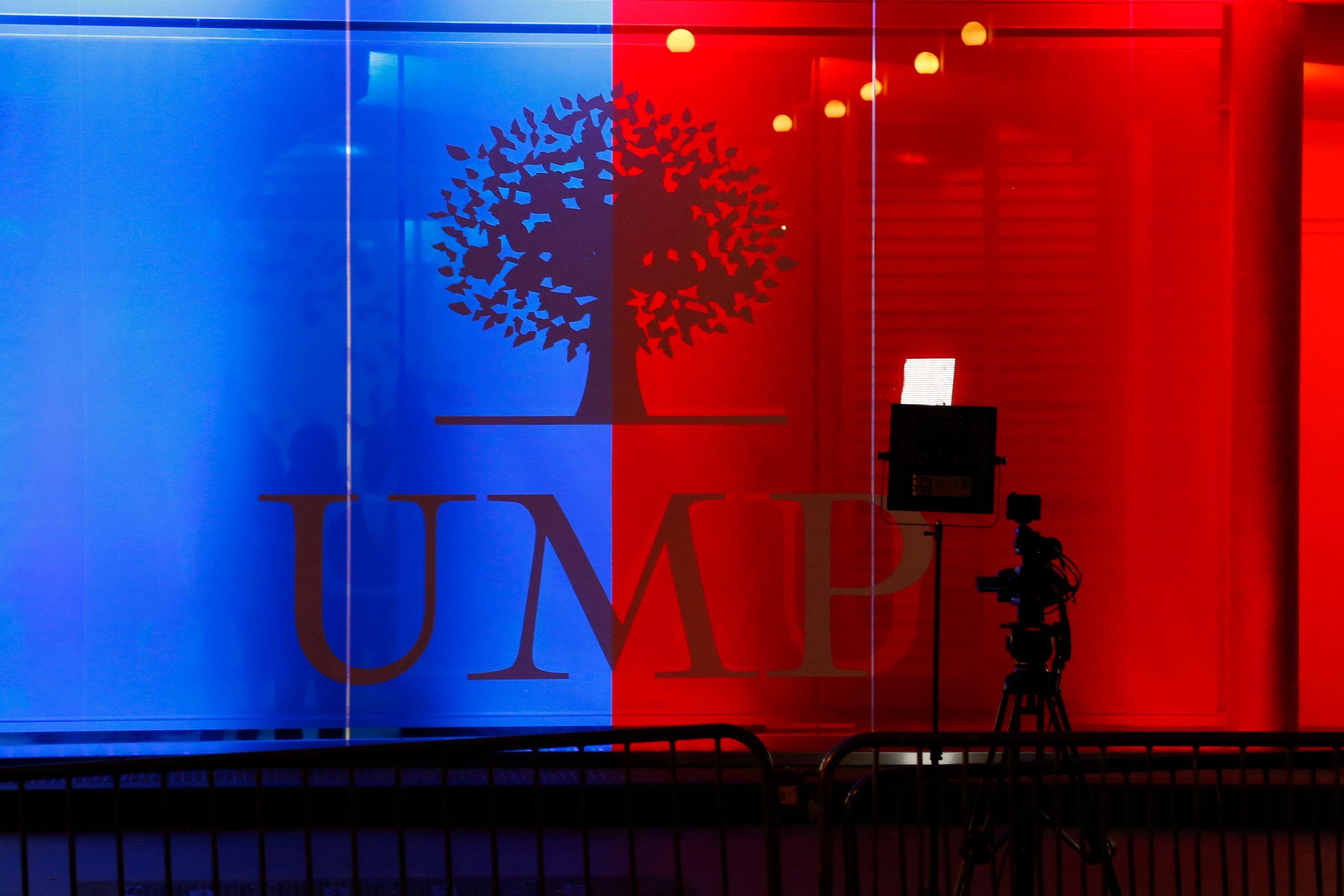 Le conseil national de l'UMP a lieu ce samedi