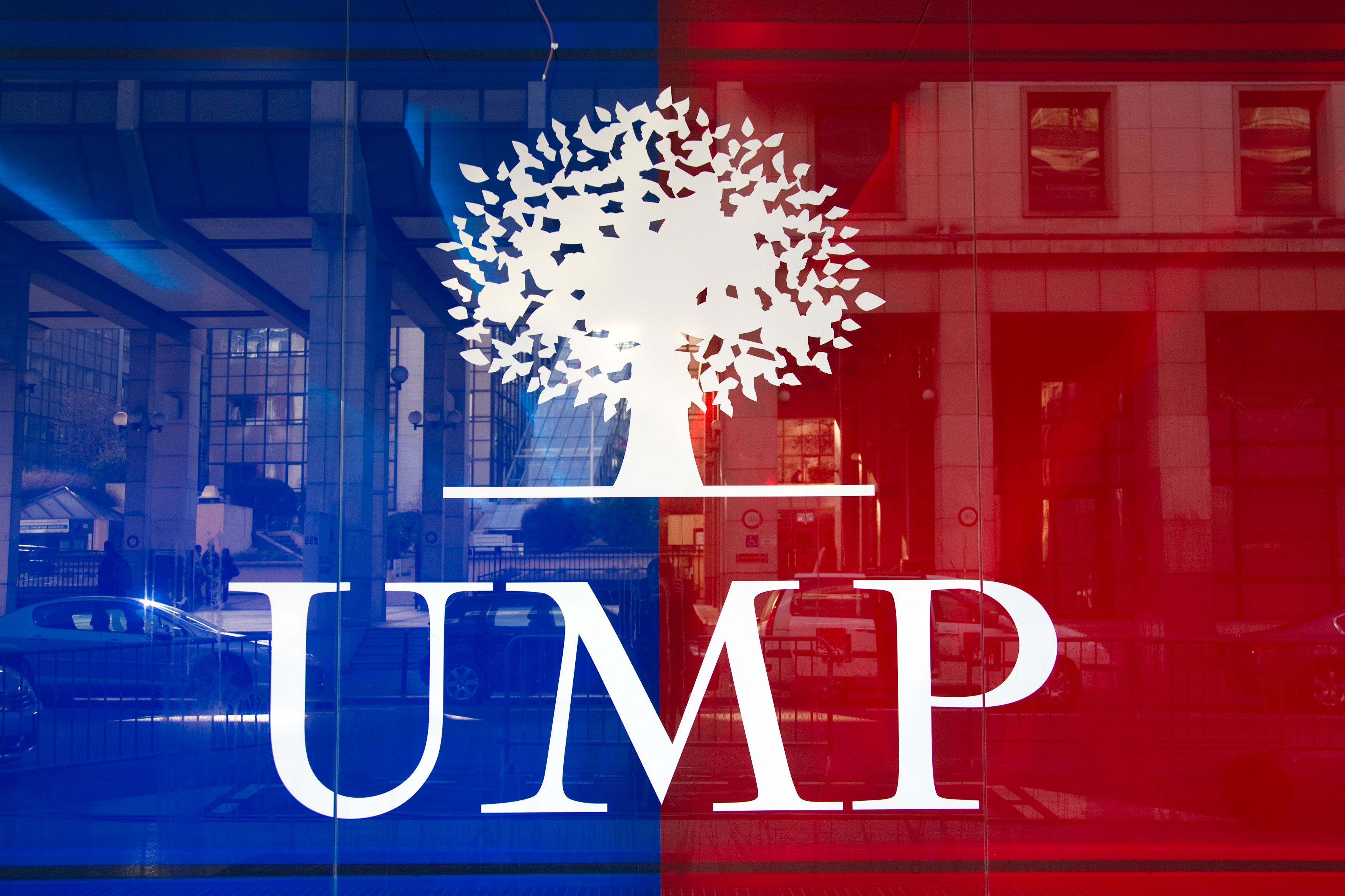 Primaire UMP 2016 : le bureau politique du parti planche ce mardi sur la charte