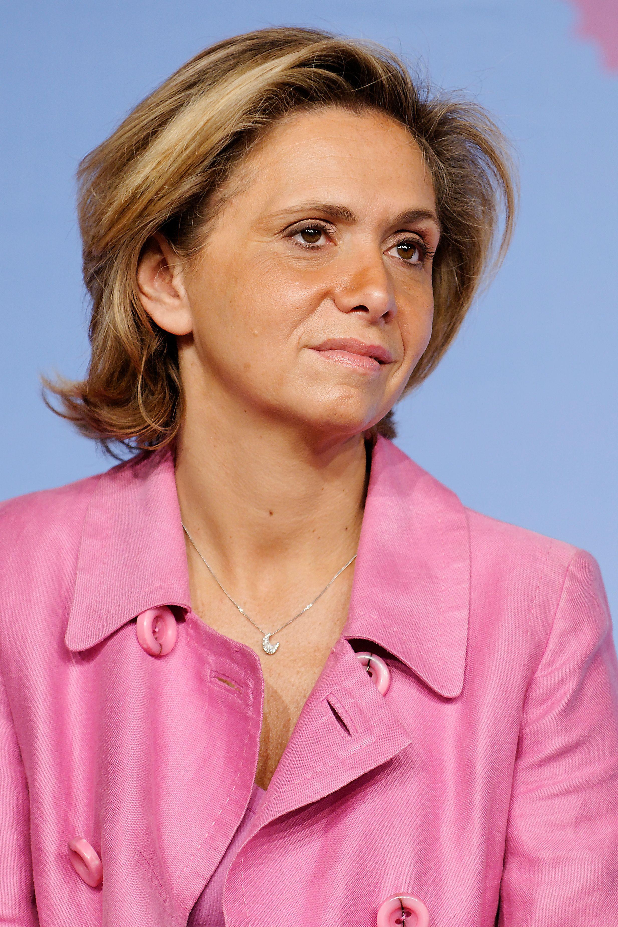 La députée UMP des Yvelines et ancienne ministre Valérie Pécresse.