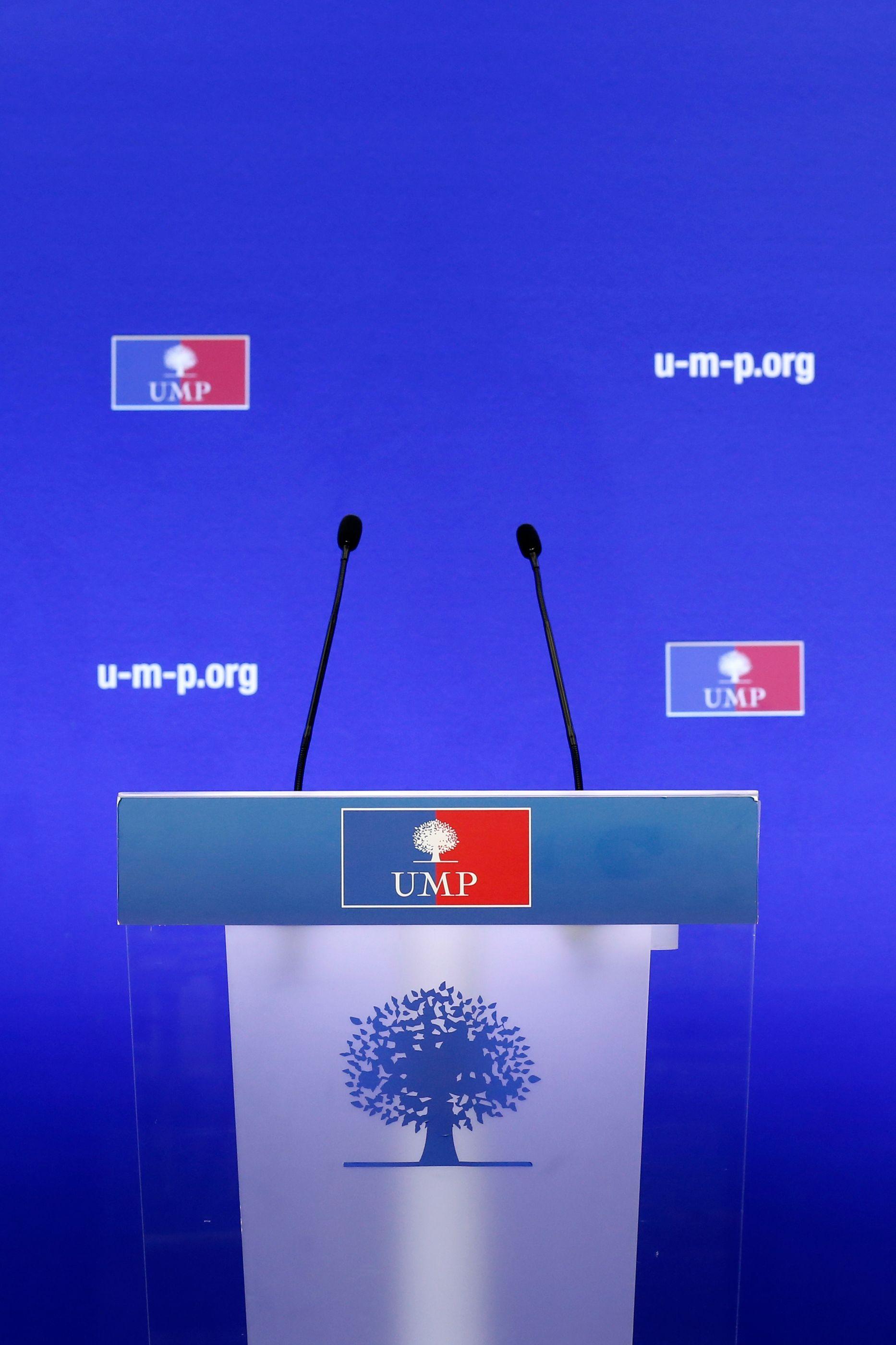 La commission d'investiture de l'UMP se réunit cet après-midi pour arrêter la composition des différentes listes électorales pour le prochain scrutin européen.