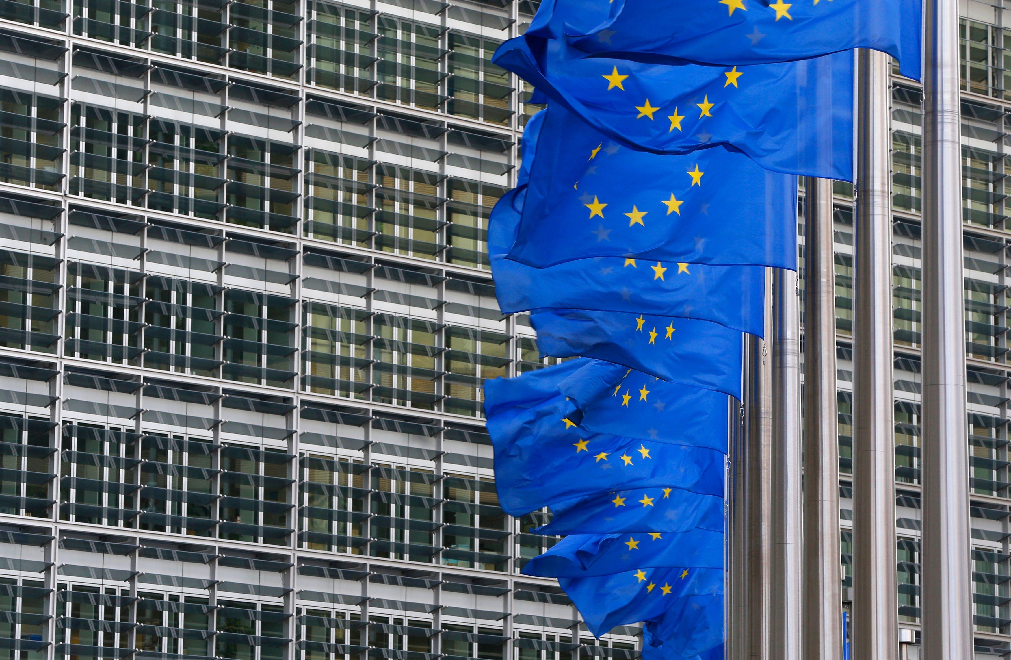 La croissance de la zone euro moins bonne que prévu au troisième trimestre