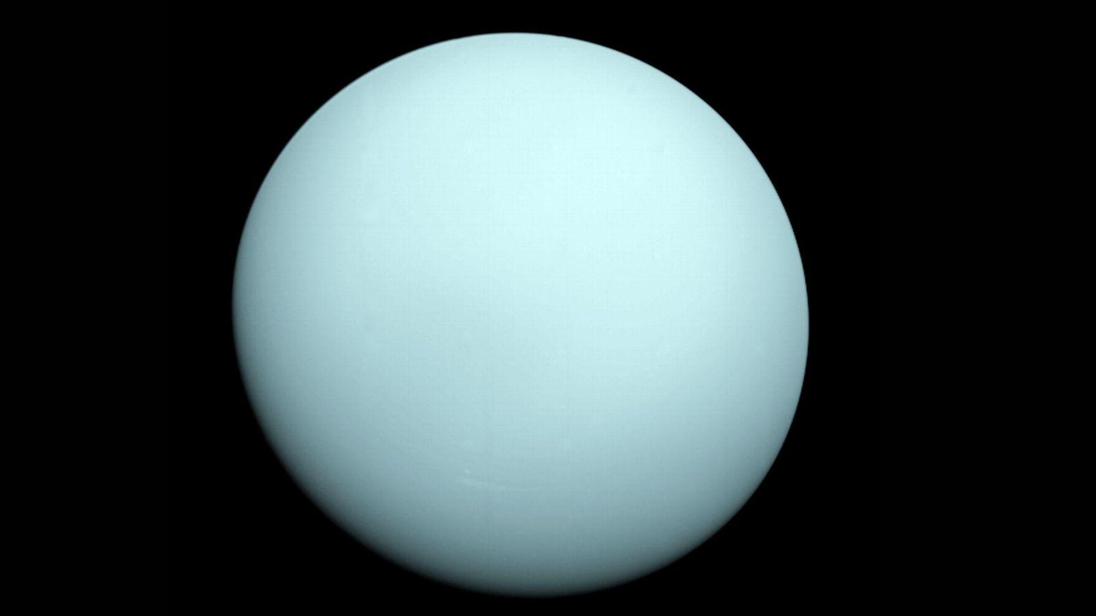 C'est confirmé, la planète Uranus sent l'œuf pourri