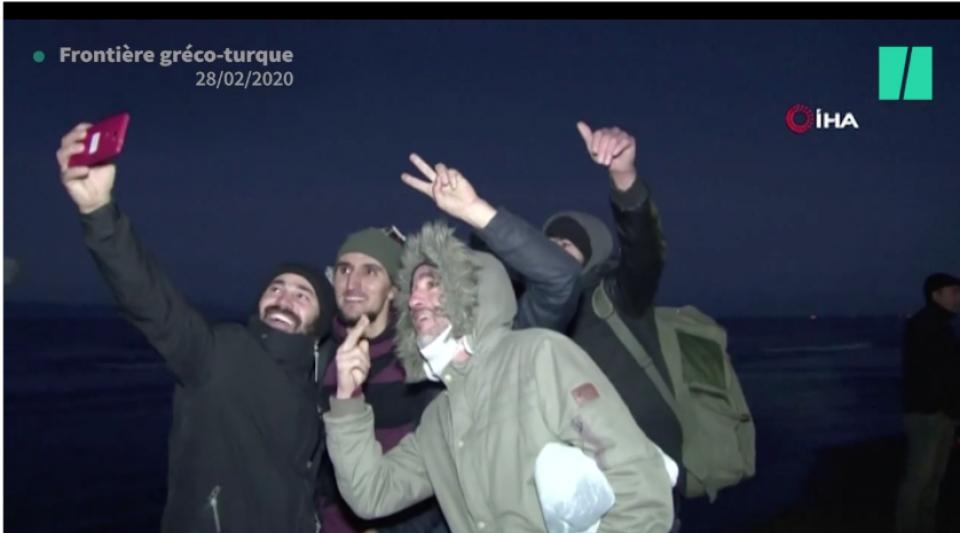 Après la mort de 33 de ses soldats en Syrie, la Turquie décide de ne plus bloquer les migrants à sa frontière