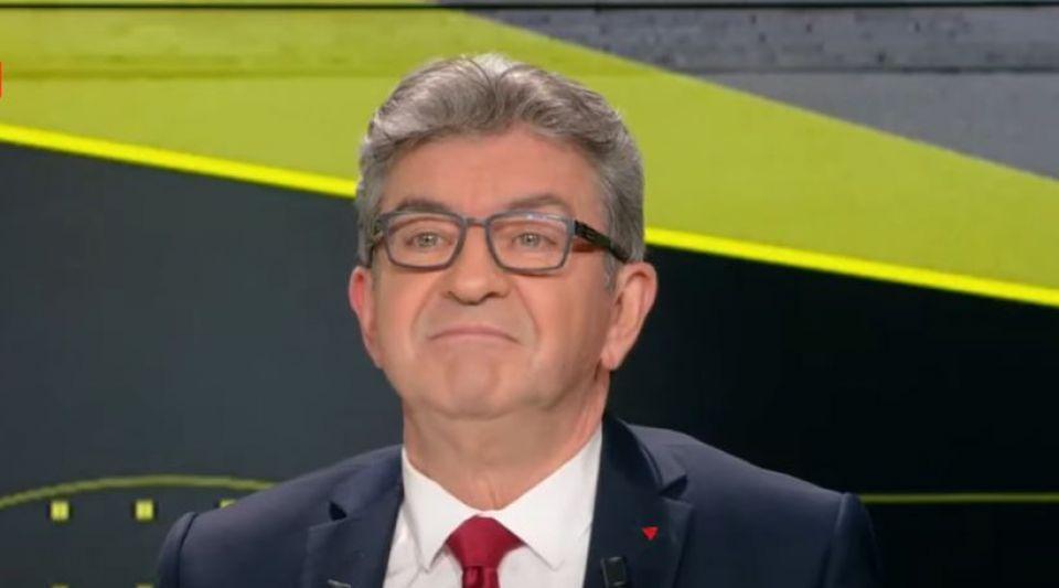 """Jean-Luc Mélenchon reconnaît avoir """"commis une erreur"""" lors de la perquisition au siège de LFI"""