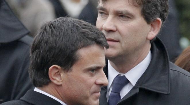 Pour Valls, Montebourg, et les autres candidats, rejetter ce que François Hollande a fait ne peut pas suffire comme ligne politique.