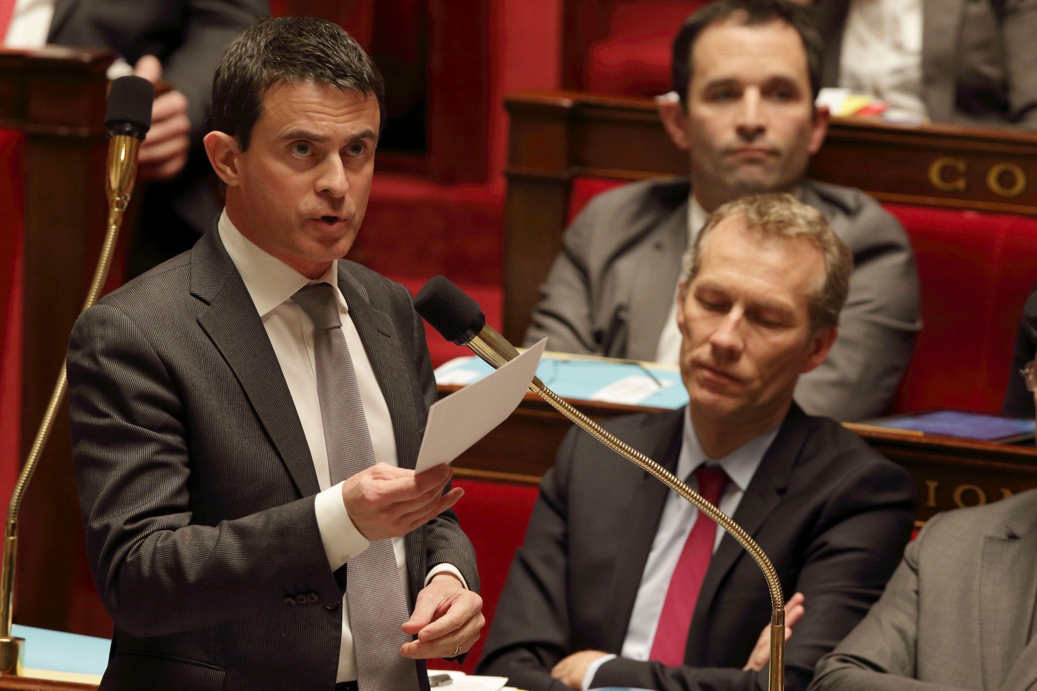 Fiscalité, réforme territoriale, rythmes scolaires, politique énergétique... Ce que Manuel Valls souhaite faire