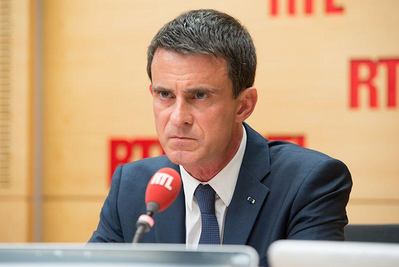 Manuel Valls n'est pas très optimiste sur son avenir politique.