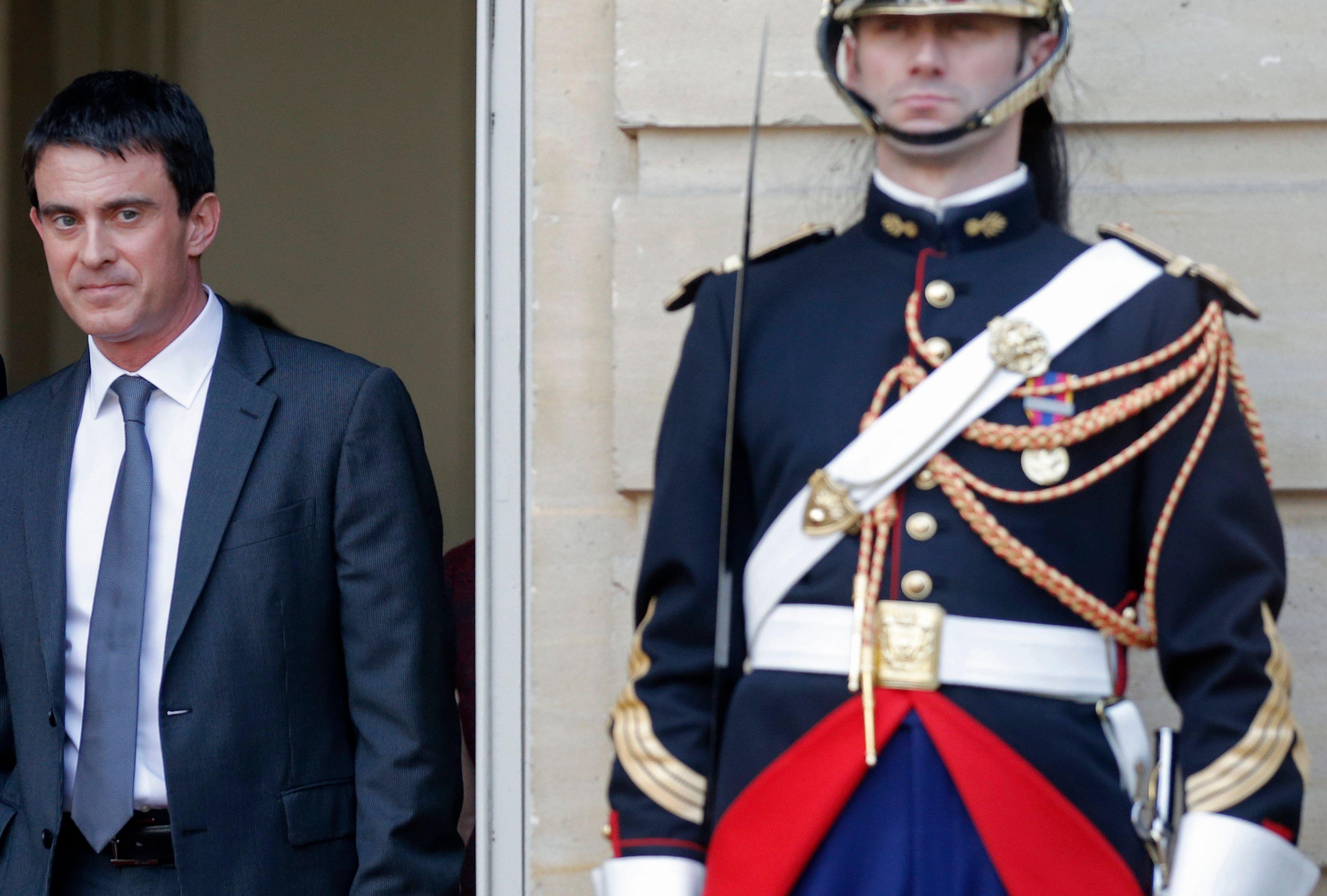 Manuel Valls veut réformer la politique monétaire européenne.