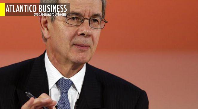 Le gouvernement divisé sur la retraite chapeau de Philippe Varin.. et les 9 autres infos éco du jour