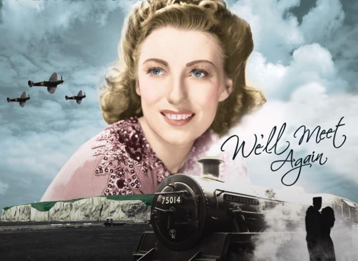 Mort de la légendaire chanteuse britannique Vera Lynn