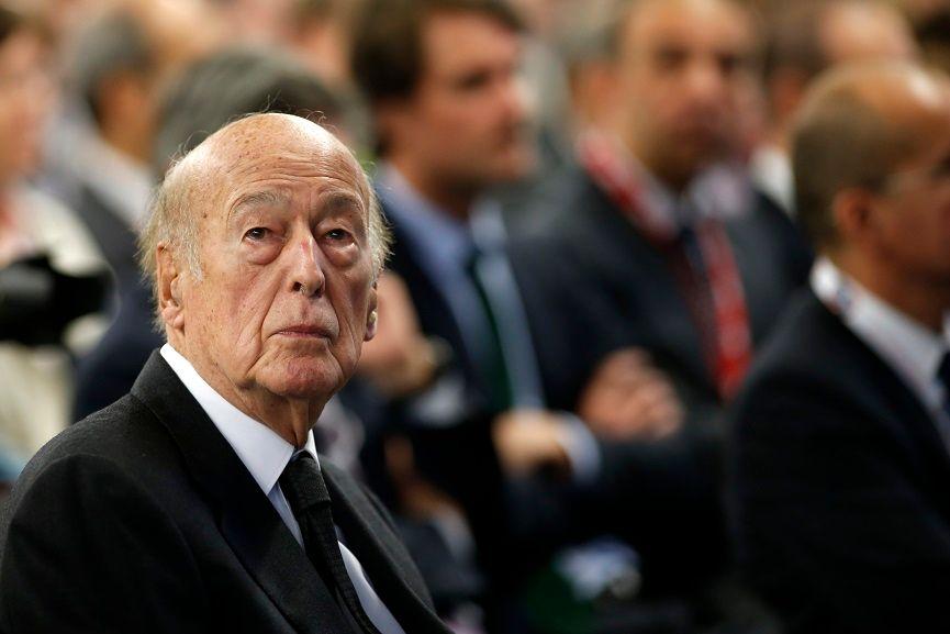 Macron se révèle beaucoup plus proche de Valéry Giscard d'Estaing que de François Hollande. Heureusement !
