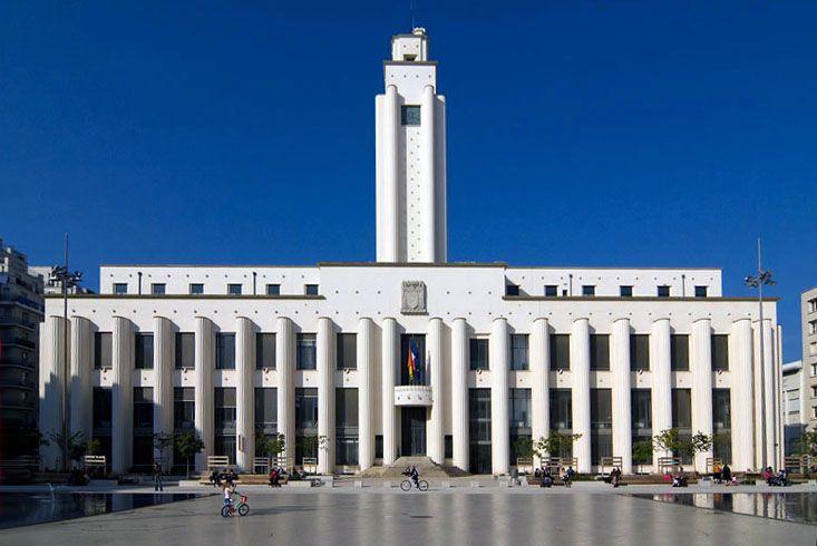 Villeurbanne est la ville la plus antiraciste de France.