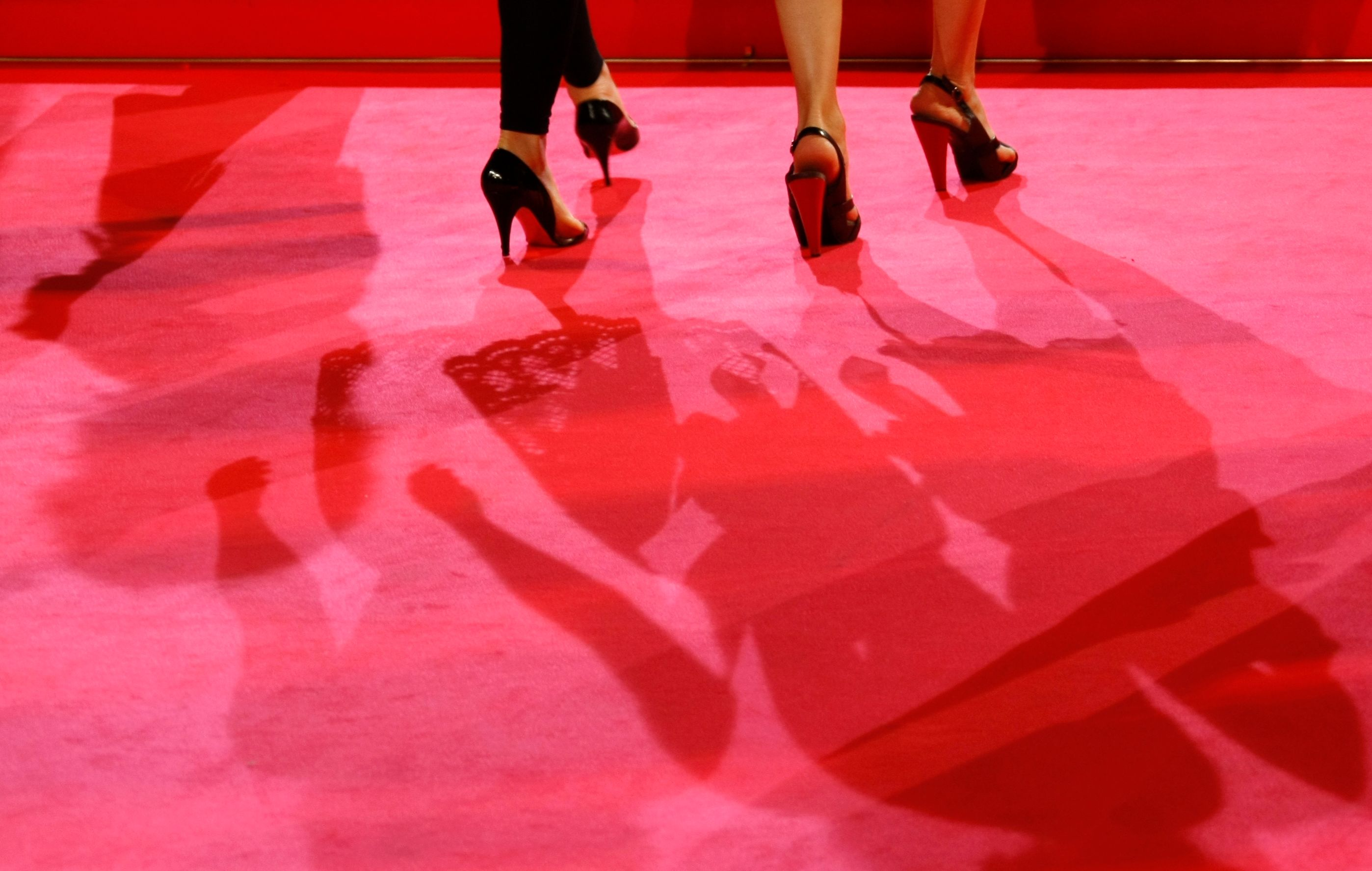 Un tiers des femmes ont déjà subi des attouchements au travail.
