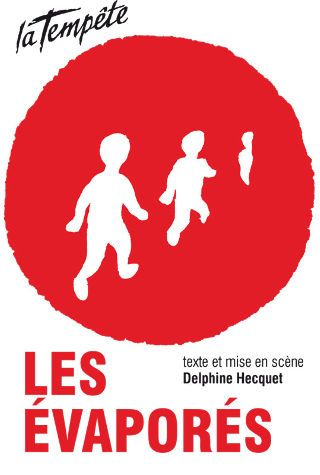 """""""Les Evaporés"""" de Delphine Hecquet : troublant, impressionnant: une performance, mais qui manque d'humanité"""