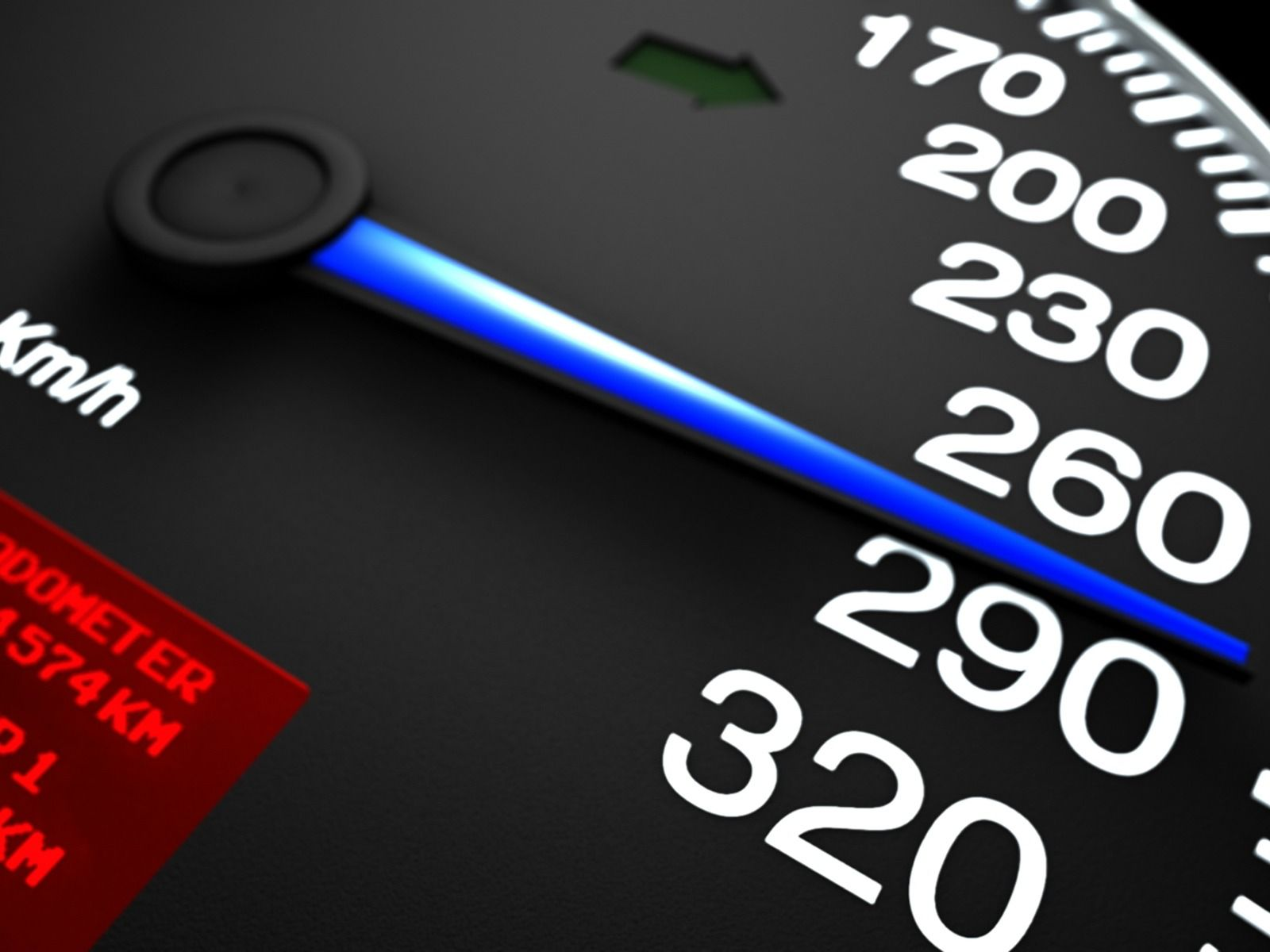 Il se fait flasher à 255 km/h sur l'autoroute A25 à Steenvoorde dans le Nord