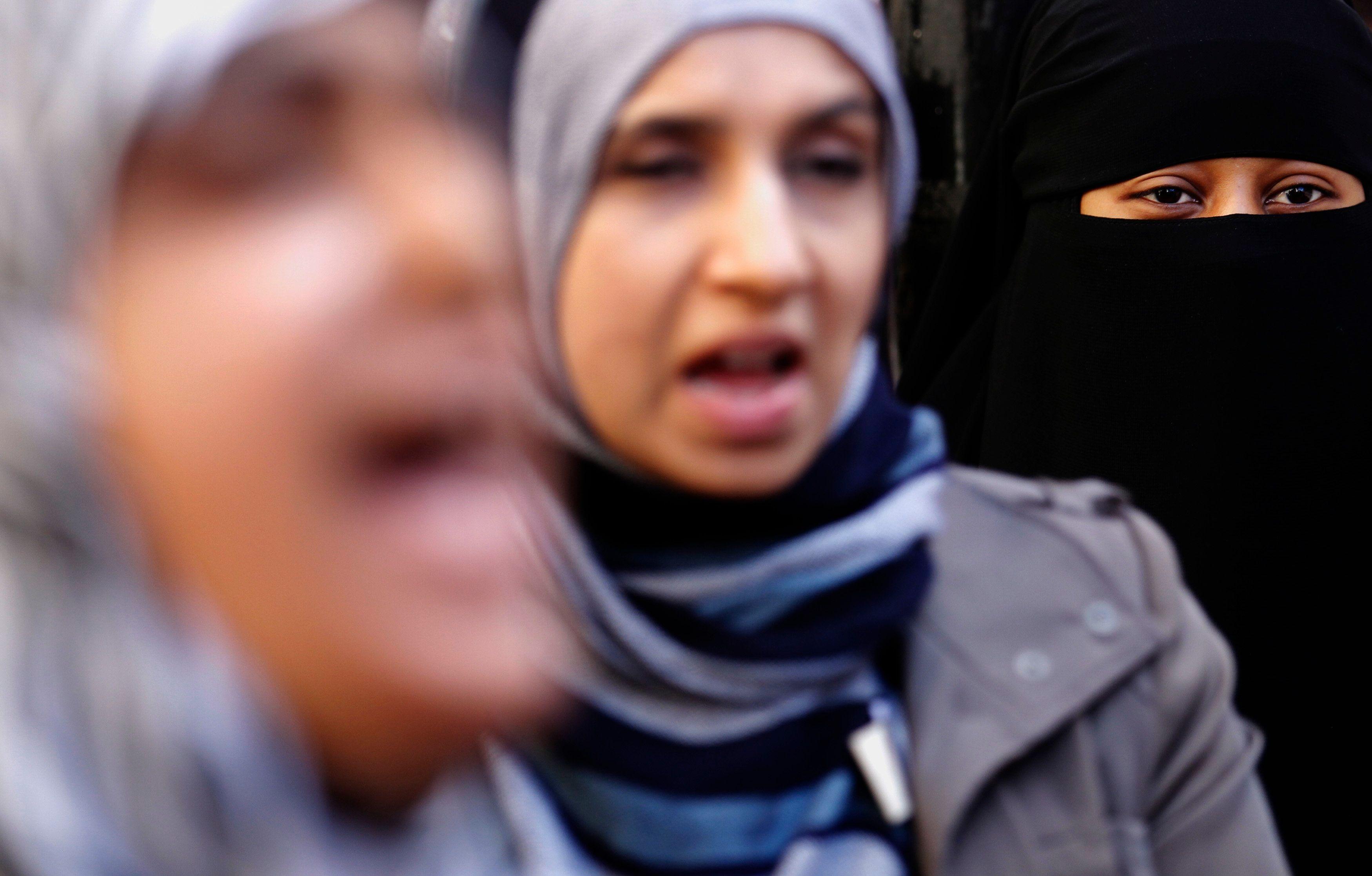 Voile et sorties scolaires : la France doit accorder aux musulmans ce qu'elle a accordé aux juifs.