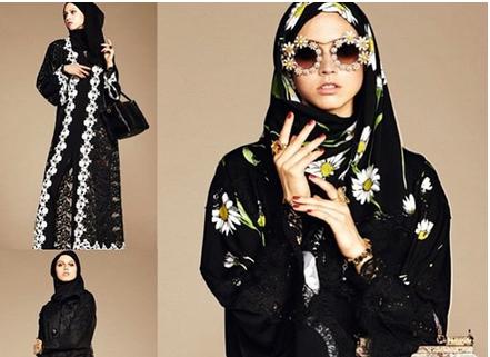 """Salon """"My Foul'Art"""" : Du voile au halal, la mithridatisation culturelle en marche"""