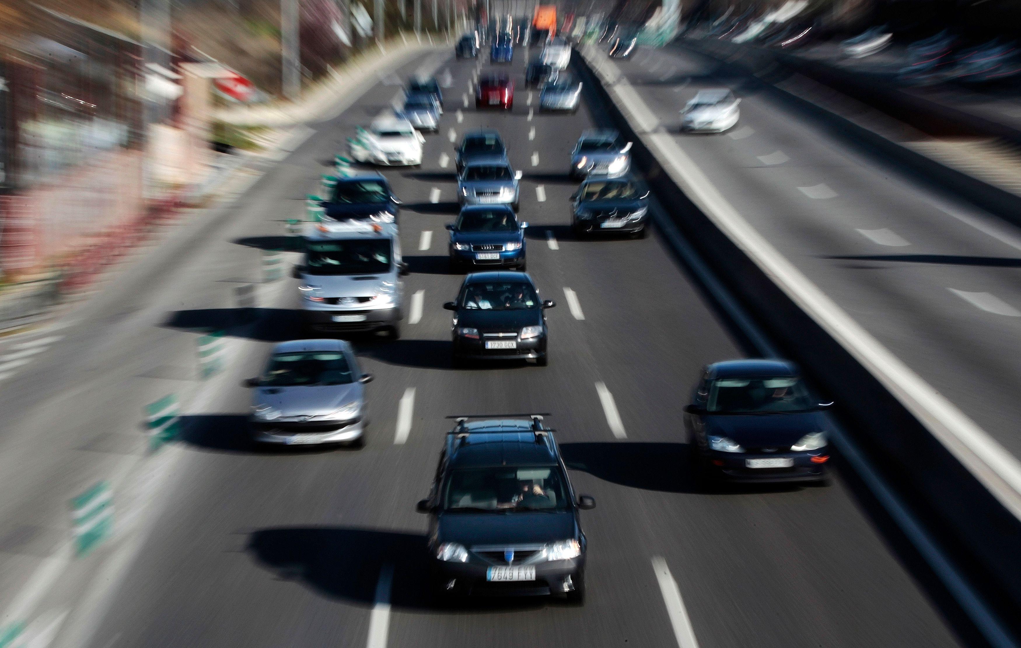 Au minimum 370 000 voitures ne sont pas assurées en France