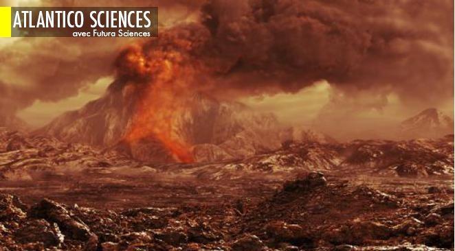 L'Inde veut aller explorer Vénus en 2023 ; Mars : les fluctuations de l'oxygène décontenancent la Nasa
