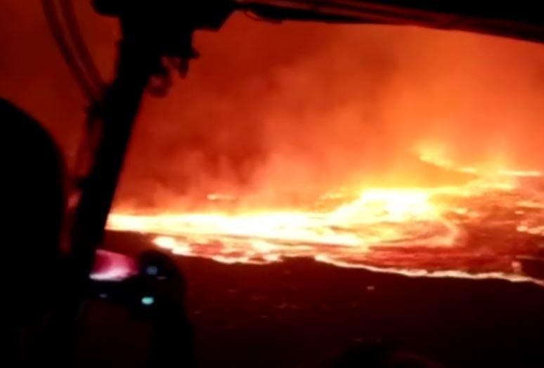 Les scientifiques craignent que le volcan Nyiragongo provoque une éruption limnique en RDC.
