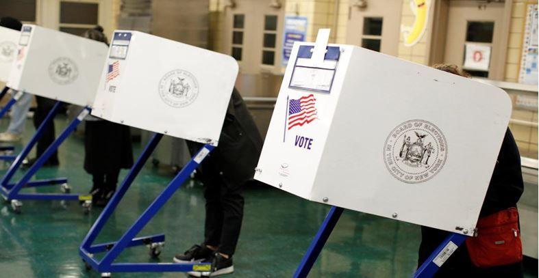vote élections américaines menaces