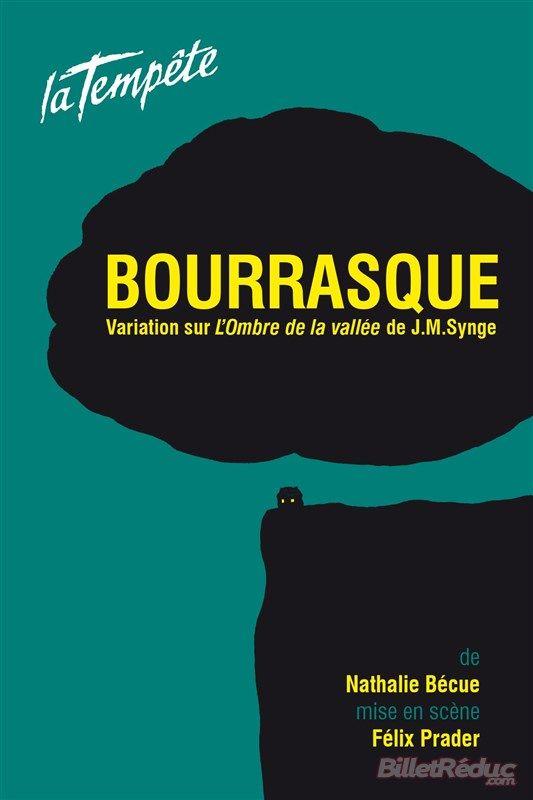 """""""Bourrasque"""" : un très bon vent d'Irlande"""