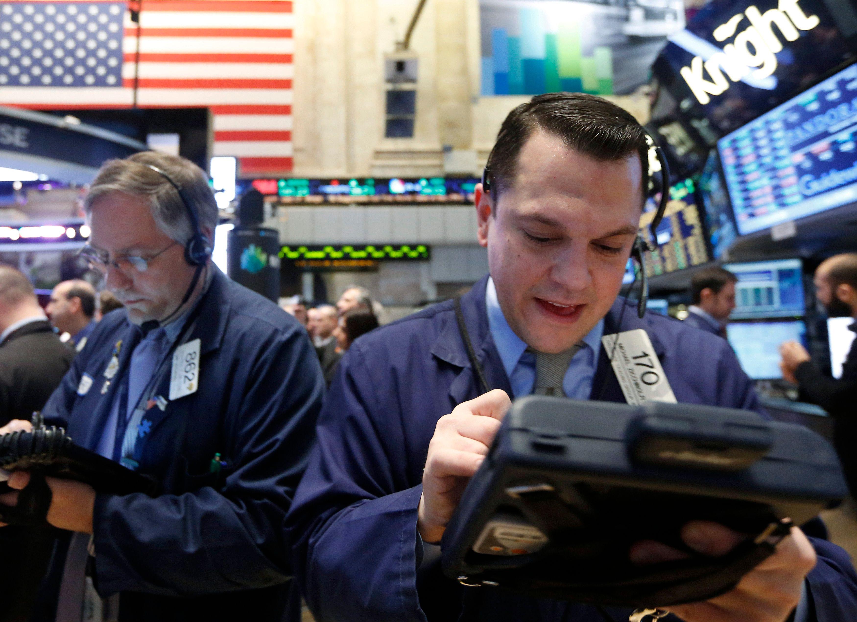Les records à Wall Street reflètent-ils vraiment l'état de l'économie américaine ?