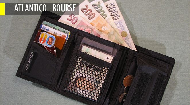 """Il faut augmenter la poche """"monétaire"""" dans vos portefeuilles."""