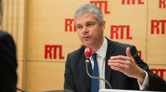 """Terrorisme : le gouvernement """"coupable de ne pas avoir tout fait"""" pour empêcher les attentats, selon Laurent Wauquiez"""