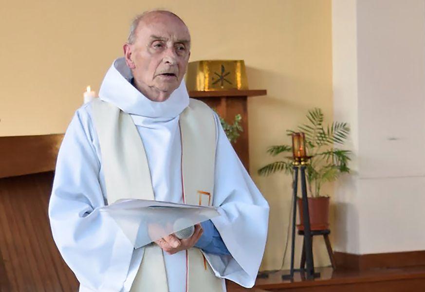 Saint-Étienne-du-Rouvray : hommage national à Notre Dame