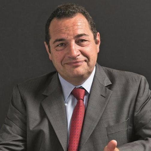 """Législatives : Jean-Frédéric Poisson dénonce """"une baffe comme on en prend rarement en politique"""""""