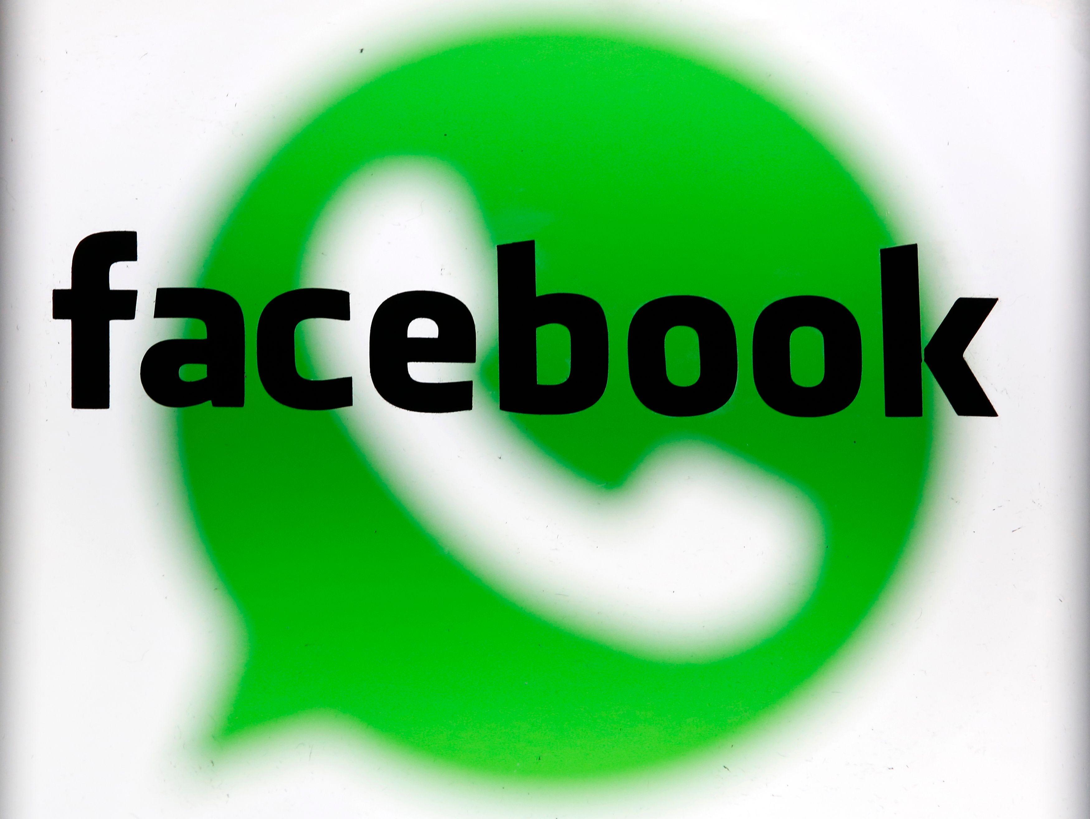 Facebook a racheté l'application de messagerie WhatsApp pour 19 milliards de dollars.