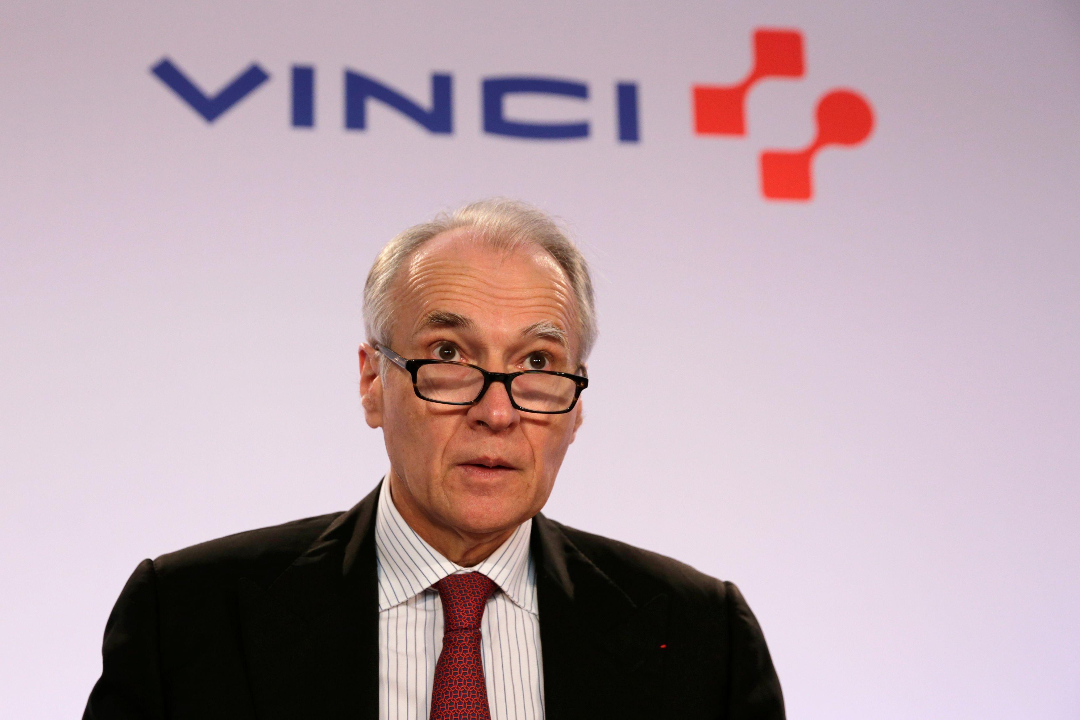 Bourse : le faux qui a fait s'effondrer l'action de Vinci