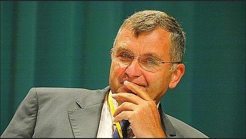 Xavier Fontanet, ancien PDG d'Essilor