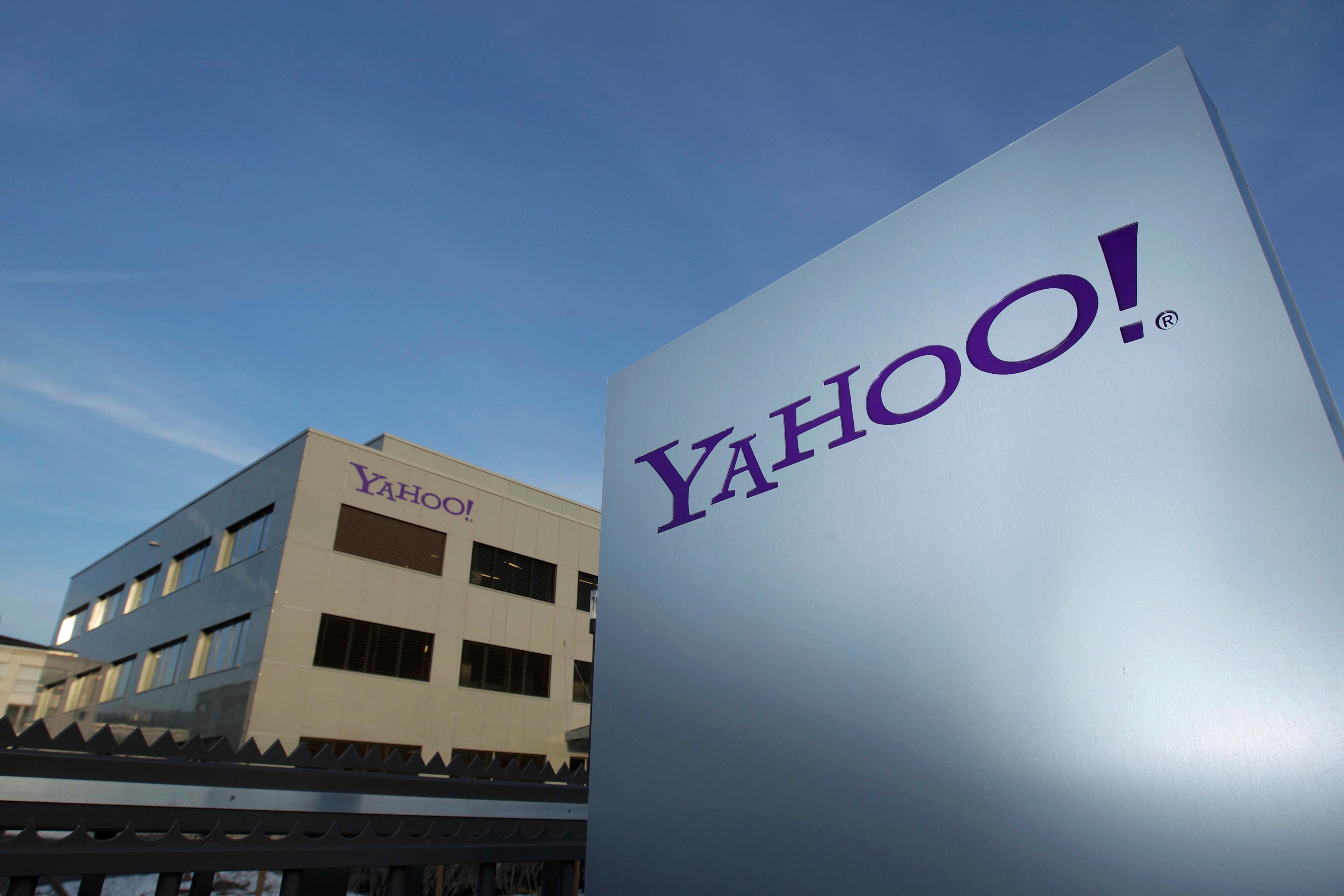 Yahoo : une autre cyberattaque a touché un milliard d'utilisateurs en 2013