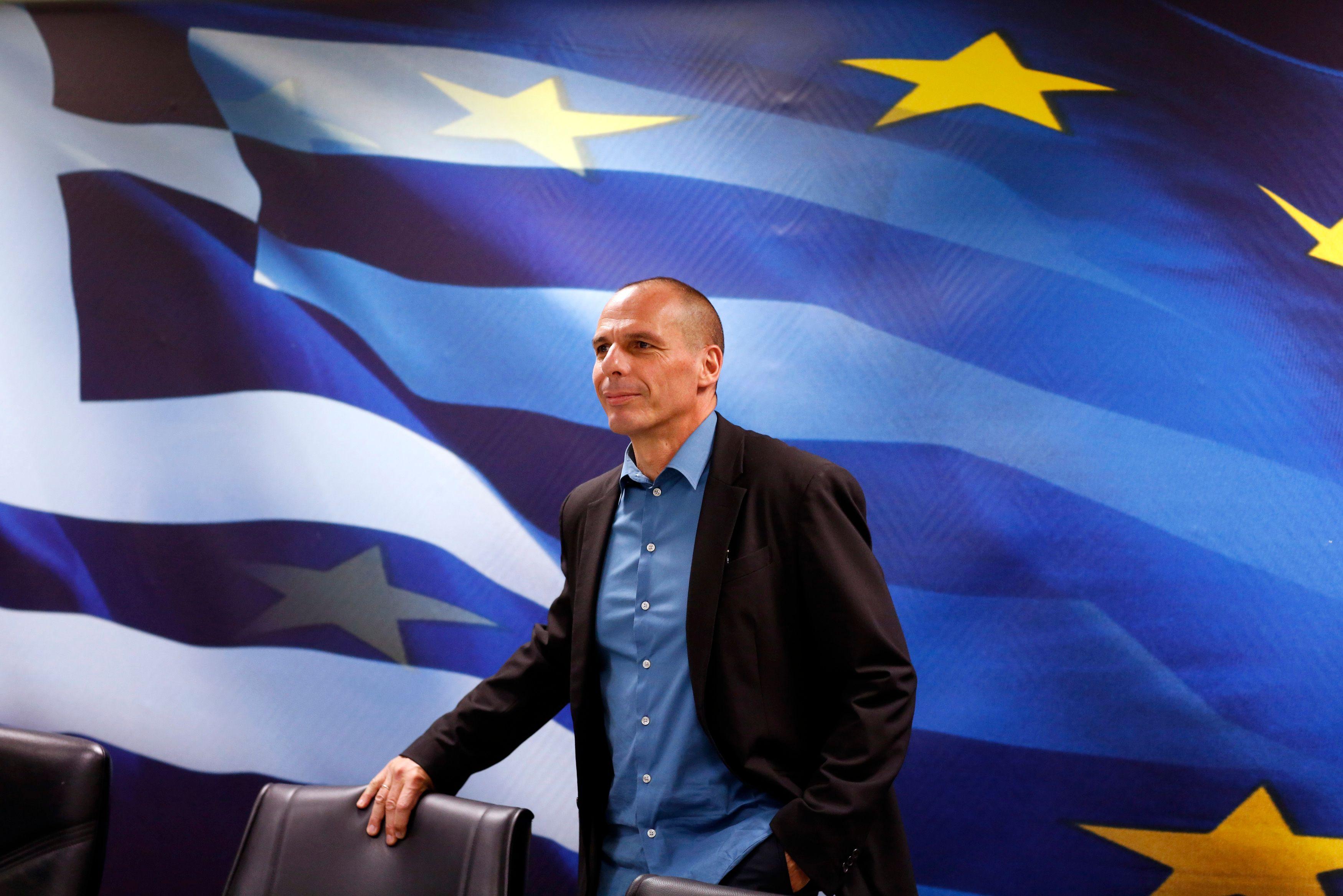 Grèce : Yanis Varoufakis annonce qu'il votera pour le parti de l'Unité populaire aux législatives anticipées