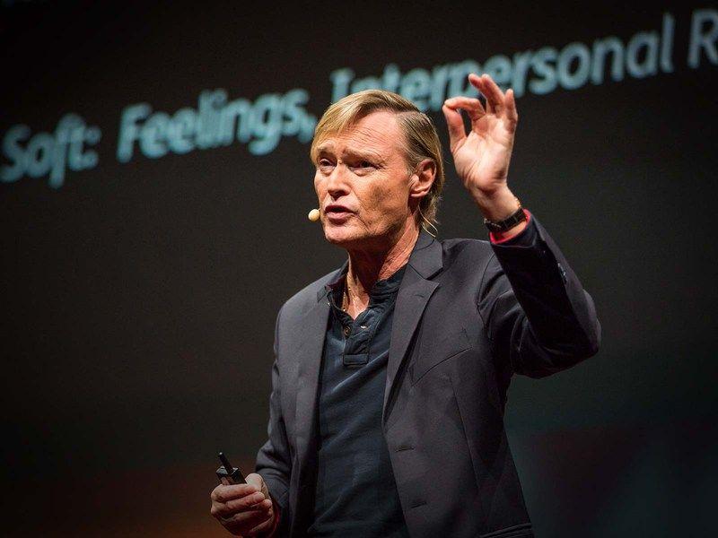 """Yves Morieux - BCG : """"Simplifier l'organisation de l'entreprise peut augmenter la productivité de 10 à 40%"""""""