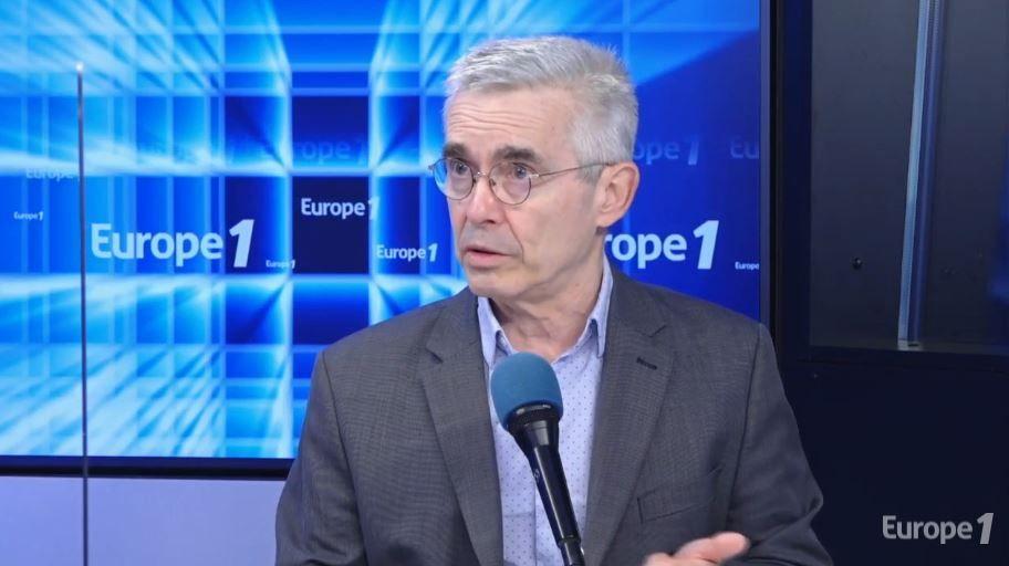 Yves Veyrier, secrétaire général de Force ouvrière, était invité sur Europe 1 ce vendredi 30 juillet.