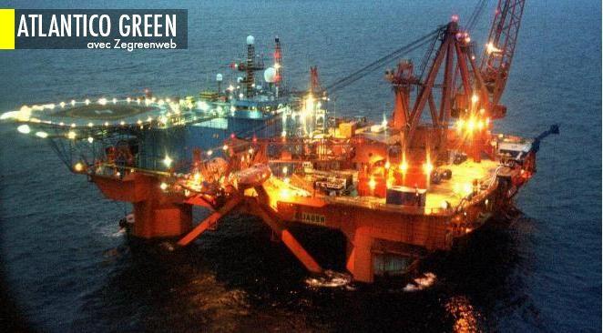Les forages pétroliers en Arctique pourraient avoir des conséquences écologiques, économiques et géopolitiques majeures.