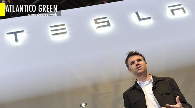 La marque de voitures électriques haut de gamme a vendu près de 7.000 véhicules au dernier trimestre 2013.