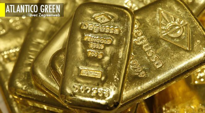 70% de l'or commercialisé dans le monde provient d'extractions clandestines.