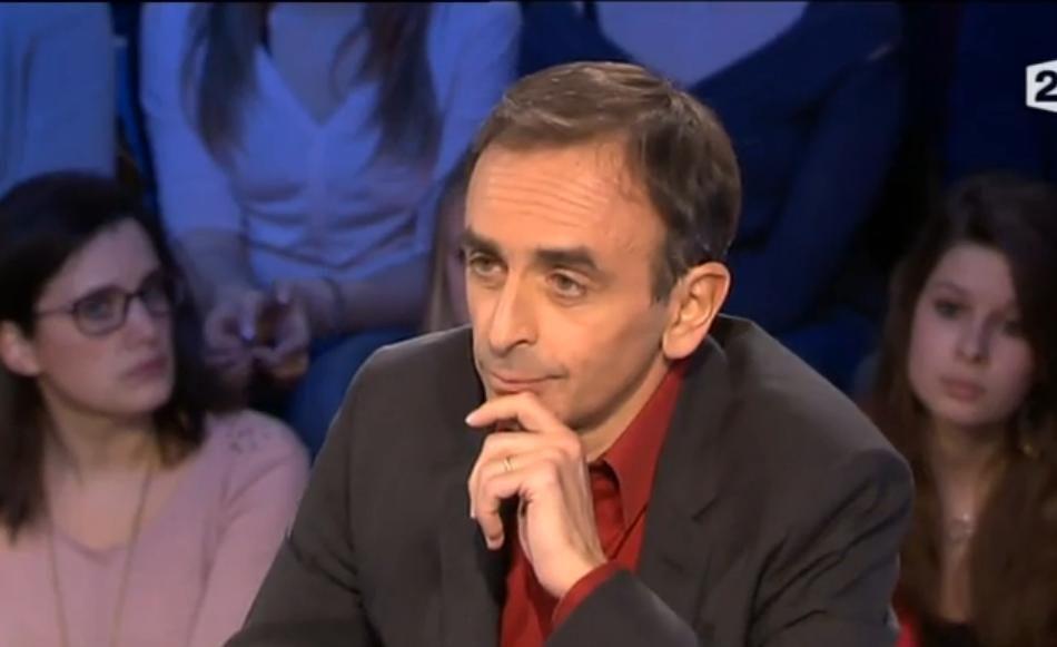 La déliquescence de la pensée (Gérard Noiriel) contre « la pensée délinquante » (Éric Zemmour)