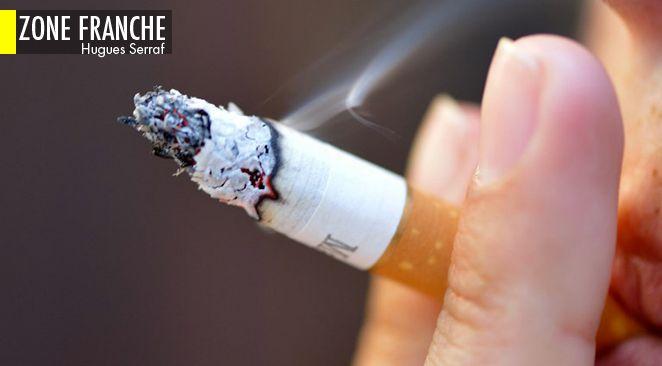 La cigarette tue ? Sans blague (à tabac)!