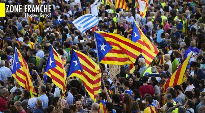Catalogne: le «bon» nationalisme identitaire?