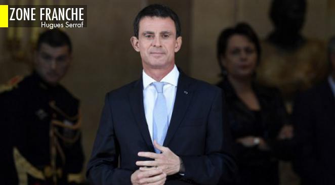 Présidentielle 2017 : Manuel Valls lance sa campagne avec un premier meeting dans le Doubs