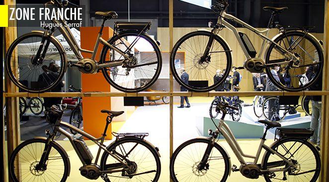 Pataphysique fiscale: la France subventionnera désormais les producteurs chinois de vélos électriques