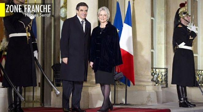 Penelopegate : la popularité de François Fillon chute lourdement